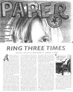 Alexander Paper 96
