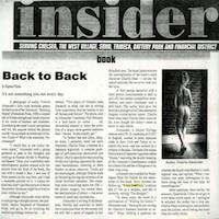 InsiderSM
