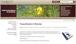 texasbookreview